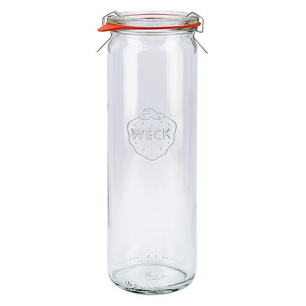 WECK-cilinderglas 600ml
