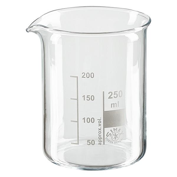 Bekerglas 250ml