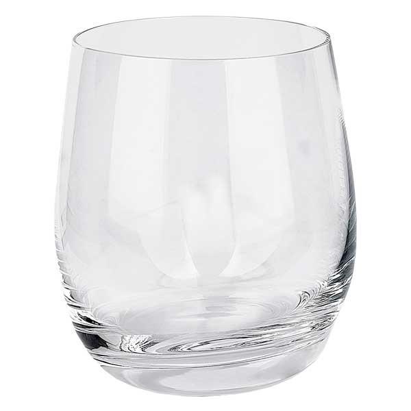 Drinkglas 0.3 liter (dient ook als sluiting voor glazen kannen)