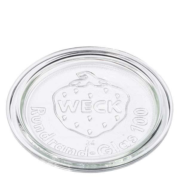 WECK-glasdeksel RR100