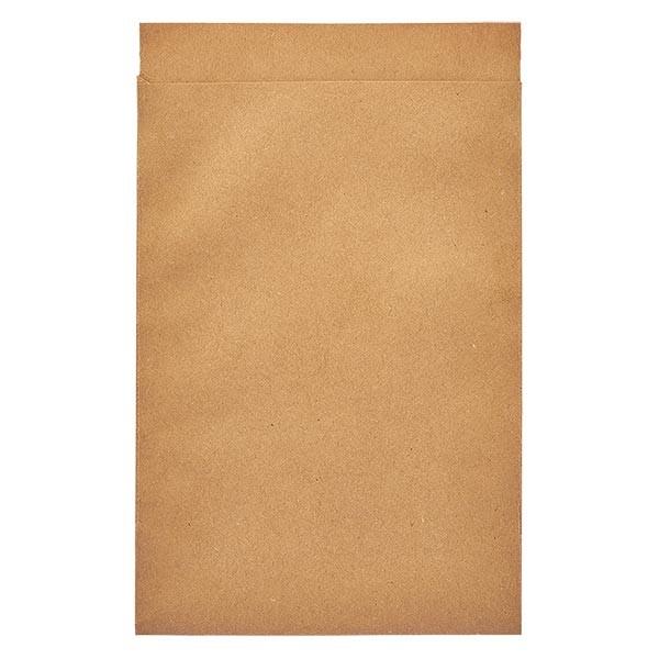100 pergamijn zakken (75 x117mm), 50 g/m²