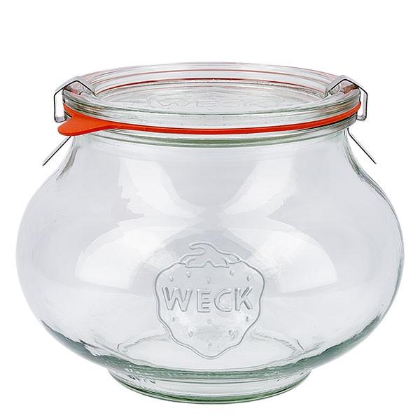 WECK-sierglas 1062ml