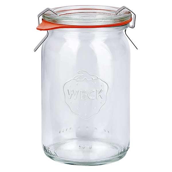 WECK-cilinderglas 145ml