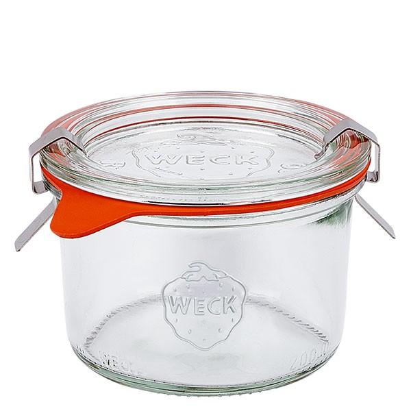 WECK-stortglas 200ml