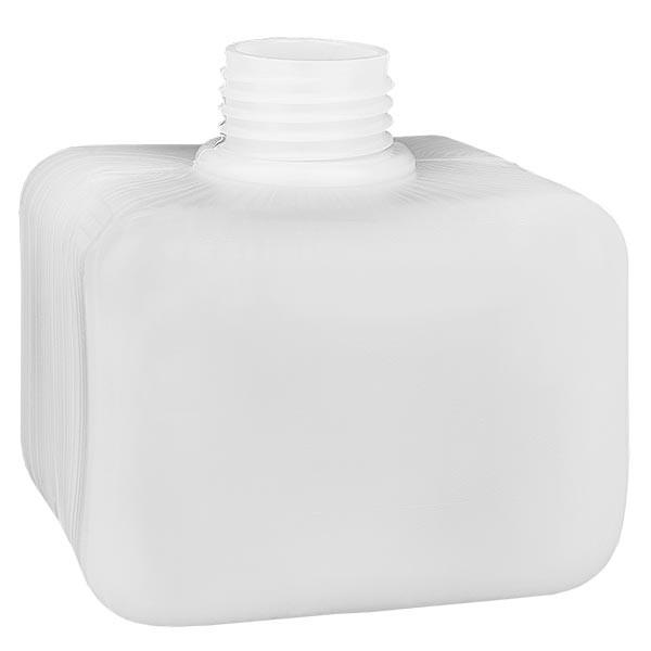 Chemicaliënfles 250 ml, nauwe hals
