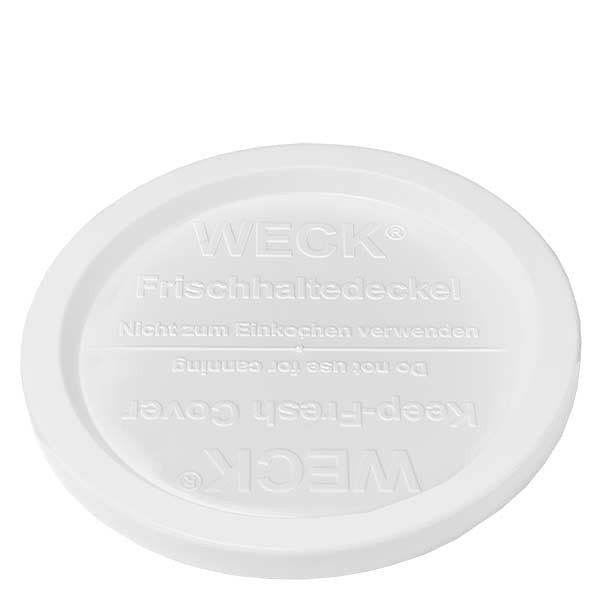 WECK-vershouddeksel RR100