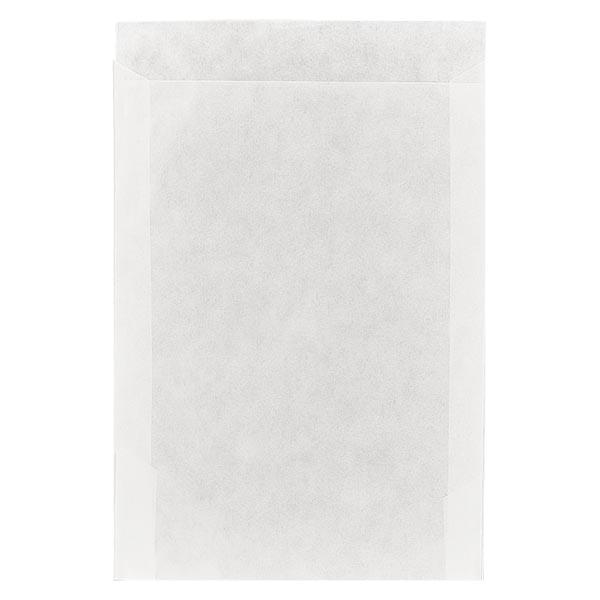 100 pergamijn zakken (63 x 93mm), 50 g/m²