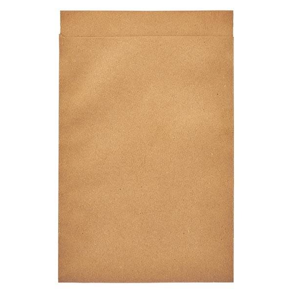 100 pergamijn zakken (95 x 132mm), 50 g/m²