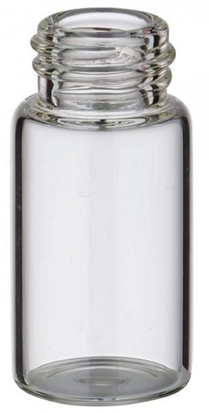 Minifles 3 ml helder