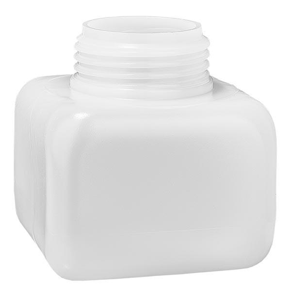 Chemicaliënfles 250 ml, wijde hals