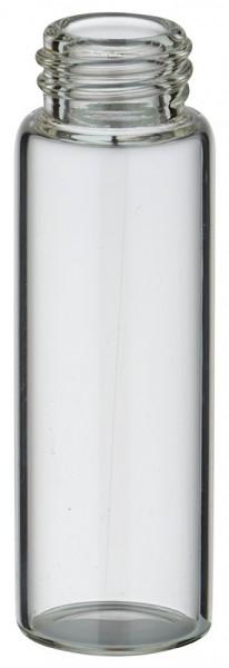 Minifles 5 ml helder