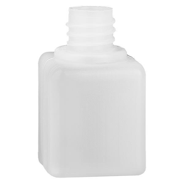 Chemicaliënfles 20 ml, nauwe hals
