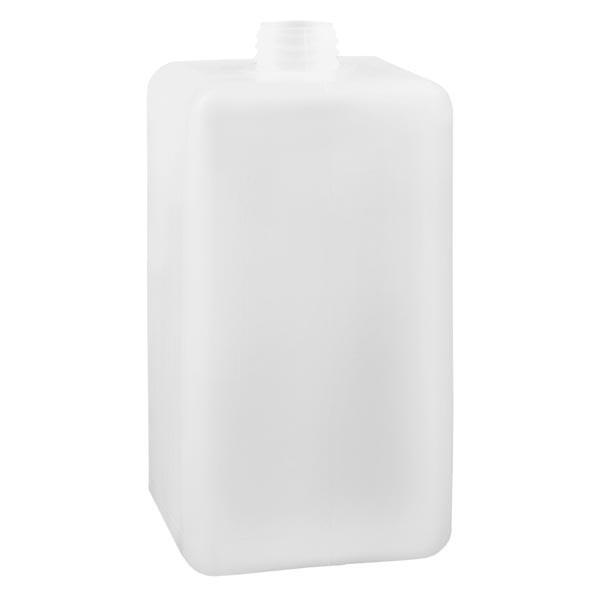 Chemicaliënfles 1500 ml, nauwe hals
