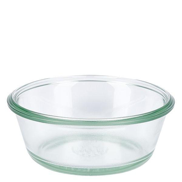 WECK-gourmetglas 300ml onderstuk