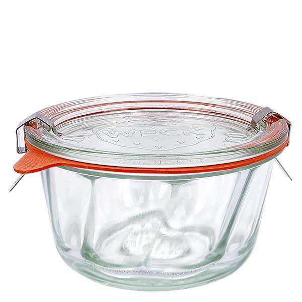 WECK-bundtcakeglas 280ml