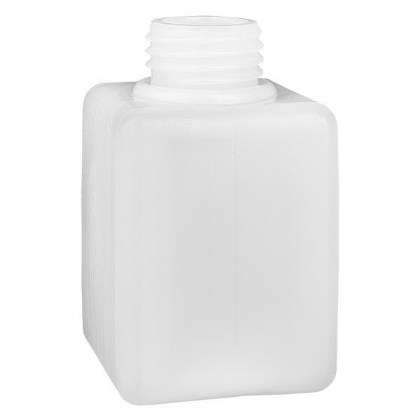 Chemicaliënfles 100 ml, nauwe hals