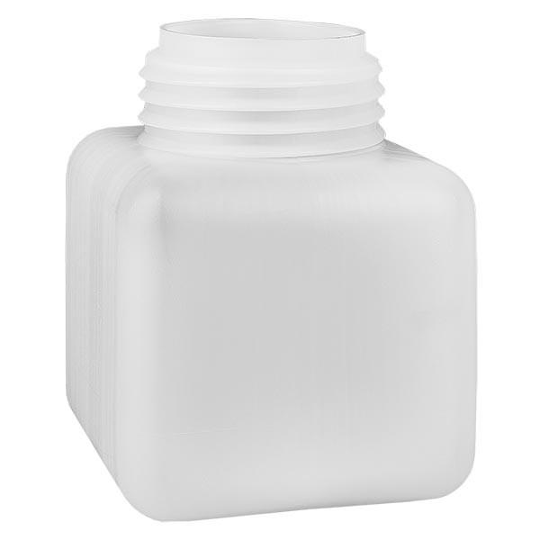 Chemicaliënfles 500 ml, wijde hals