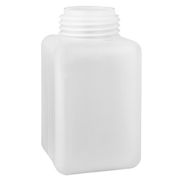 Chemicaliënfles 1000 ml, wijde hals