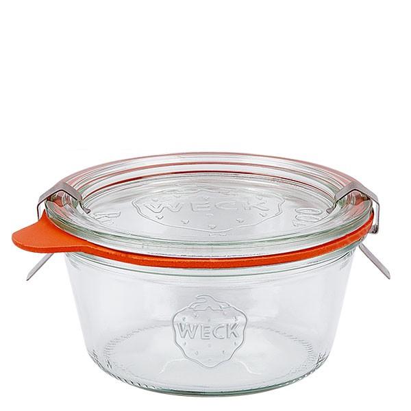 WECK-stortglas 290ml (1/5 liter)