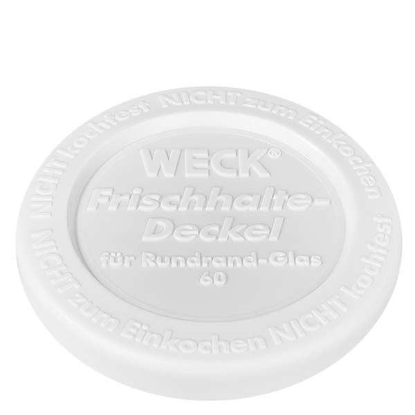 WECK-vershouddeksel RR60