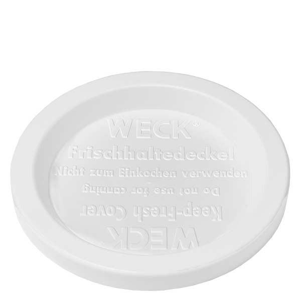 WECK-vershouddeksel RR80