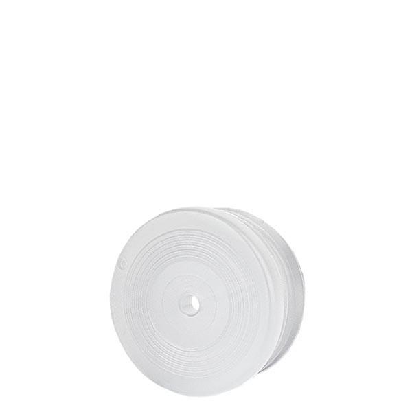 Doseerinzet 2 mm voor schroefsluiting 103573 GCMI 410/24