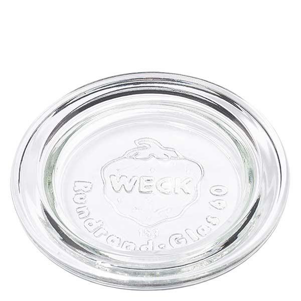 WECK-glasdeksel RR60