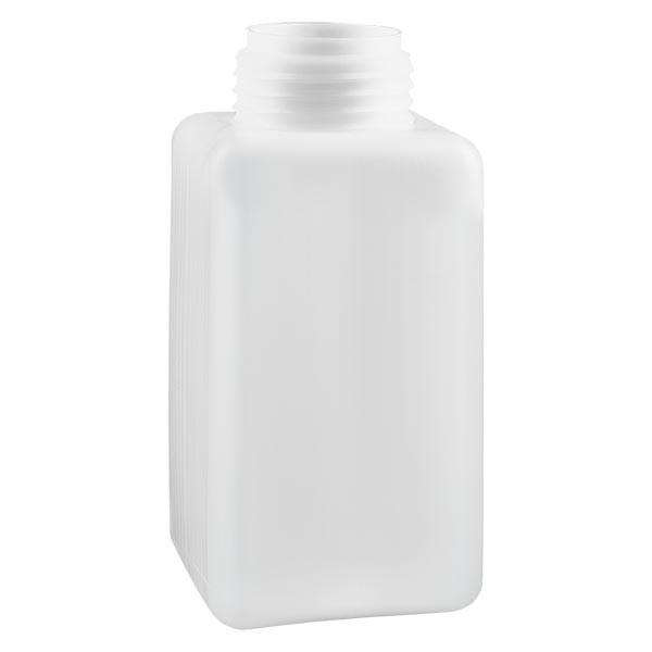 Chemicaliënfles 1500 ml, wijde hals