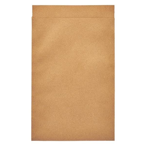 100 pergamijn zakken (75 x 102mm), 50 g/m²